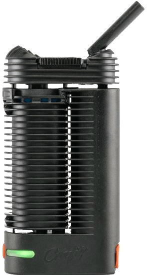 Crafty Vaporizer by Storz and Bickel png