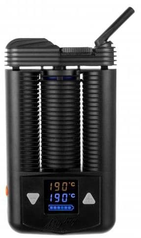 Might Vaporizer by Storz and Bickel