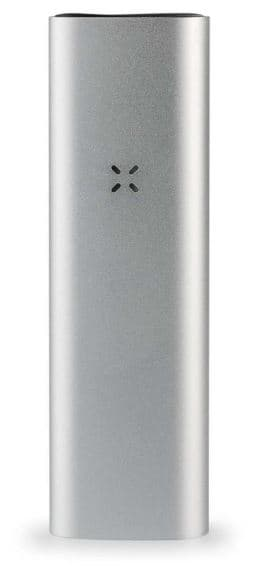 Silver Pax3 by PAX